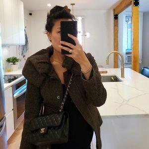 NWOT Zara wool jacket